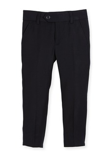 Appaman Straight-Leg Suit Pants
