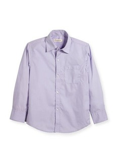 Appaman The Standard Poplin Shirt