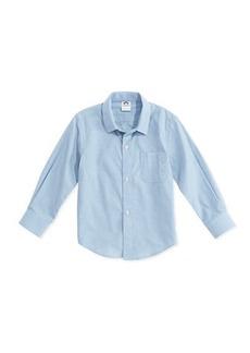 Appaman The Standard Poplin Shirt  Size 2T-14