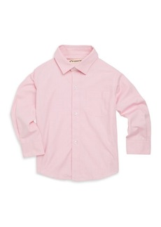 Appaman Toddler's, Little Boy's & Boy's Casual Cotton Button-Down Shirt