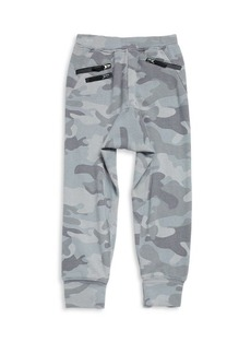 Appaman Baby's, Toddler's, Little Boy's & Boy's Parker Sweats Jogger Pants
