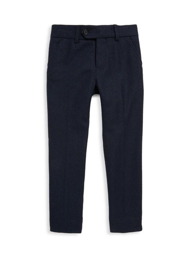 Appaman Little Boy's & Boy's Tailored Pants