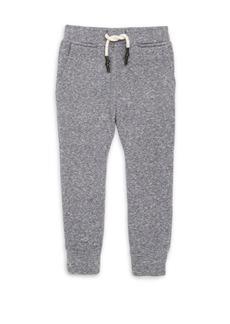 Appaman Toddler's, Little Boy's & Boy's Tildon Cotton Sweatpants
