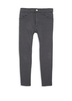 Appaman Toddler's, Little Boy's & Boy's Twill Skinny Pants