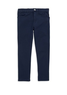 Appaman Toddler's, Little Boy's & Boy's Twill Skinny Pants