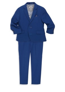 Appaman Toddler's, Little Boy's & Boy's Two-Piece Suit Set