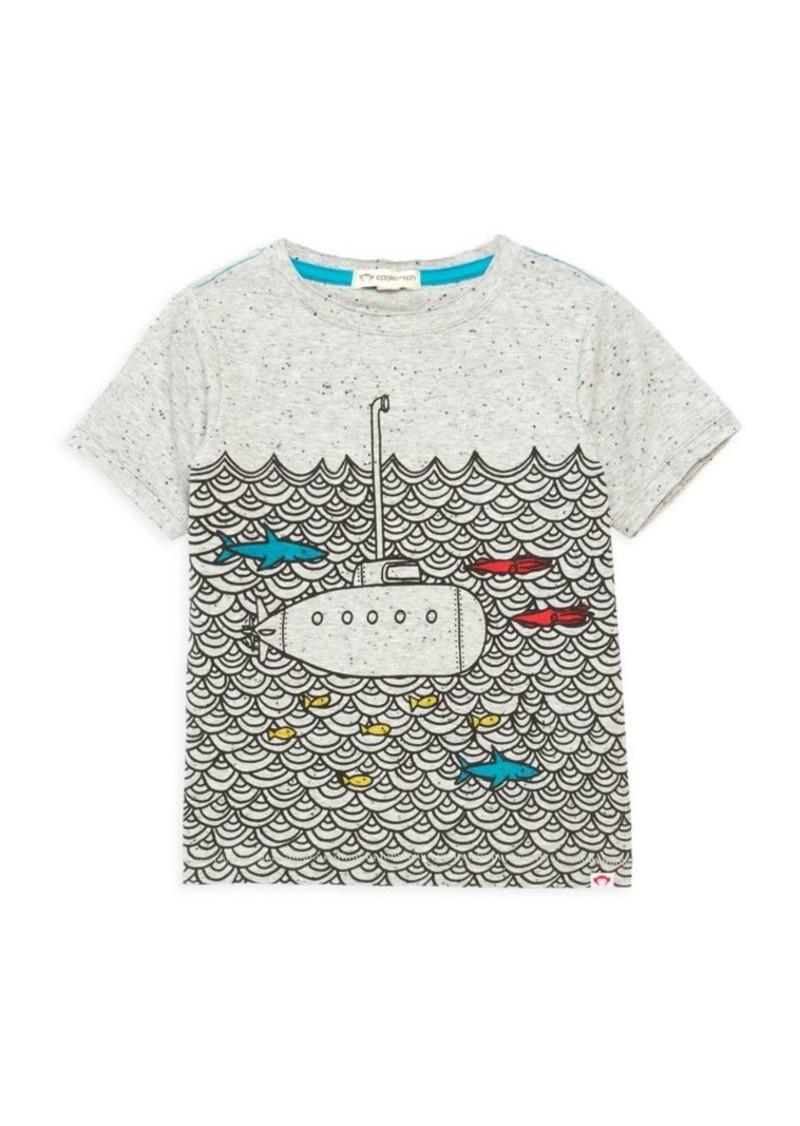 Appaman Baby's, Little Boy's & Boy's Submarine Graphic Tee