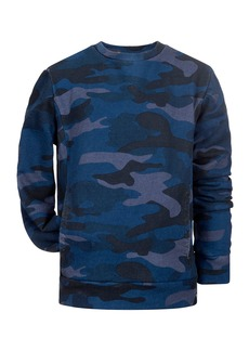 Appaman Boy's Feature Long-Sleeve Camo Shirt, Size 2-14