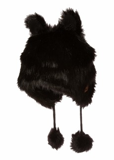 Appaman Extra Soft Fuzzy Hat with Ears (Infant/Toddler/Little Kids/Big Kids)