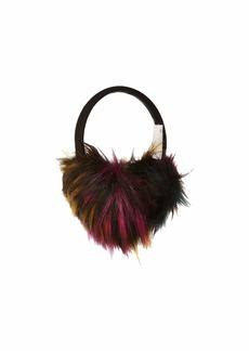 Appaman Faux Fur Extra Soft Earmuffs (Big Kids)