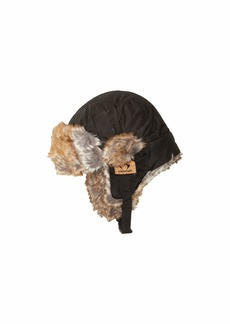 Appaman Faux Fur Lined Benji Hat with Ear Covers and Underchin Strap (Infant/Toddler/Little Kids/Big Kids)