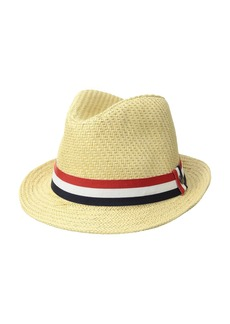 Appaman Houston Fedora (Infant/Toddler/Little Kids/Big Kids)