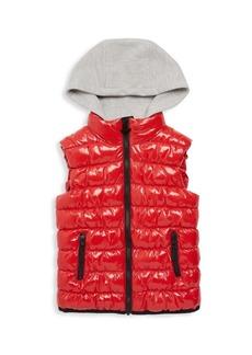 Appaman Little & Big Boy's Apex Puffer Vest