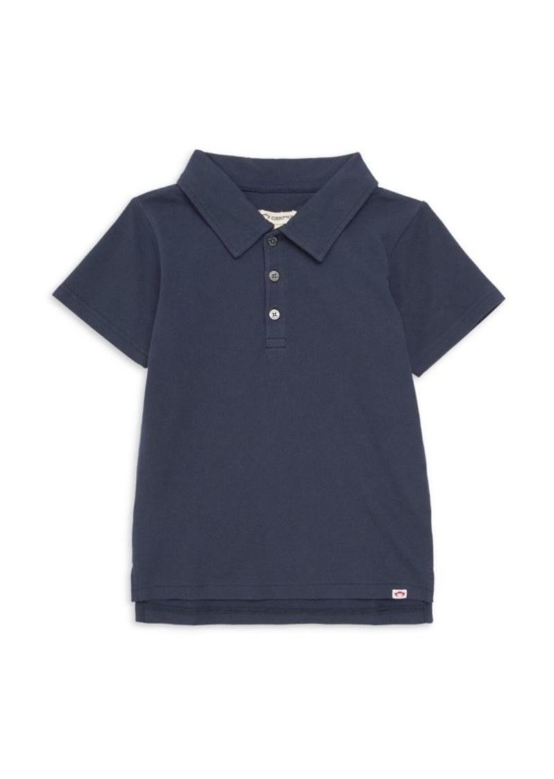 Appaman Little Boy's & Boy's Everyday Polo