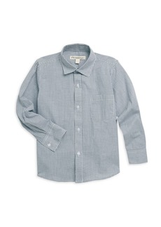 Appaman Little Boys & Boy's Cotton Check Shirt