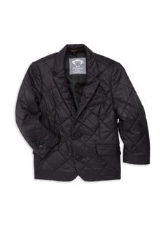 Appaman Little Boy's & Boy's DIrector Jacket