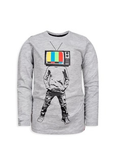 Appaman Little Boy's & Boy's Graphic Long-Sleeve T-Shirt