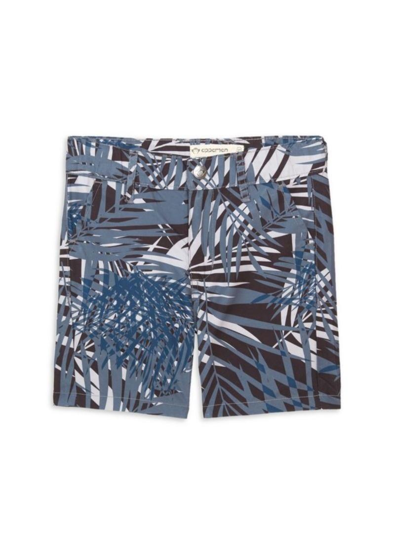 Appaman Little Boy's & Boy's Hybrid Shorts