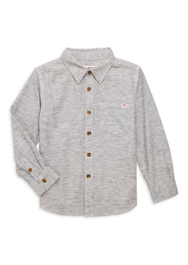 Appaman Little Boy's & Boy's Remy Shirt