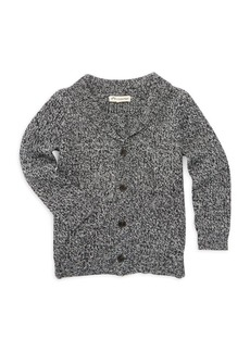 Appaman Little Boy's & Boy's Shelby Cardigan