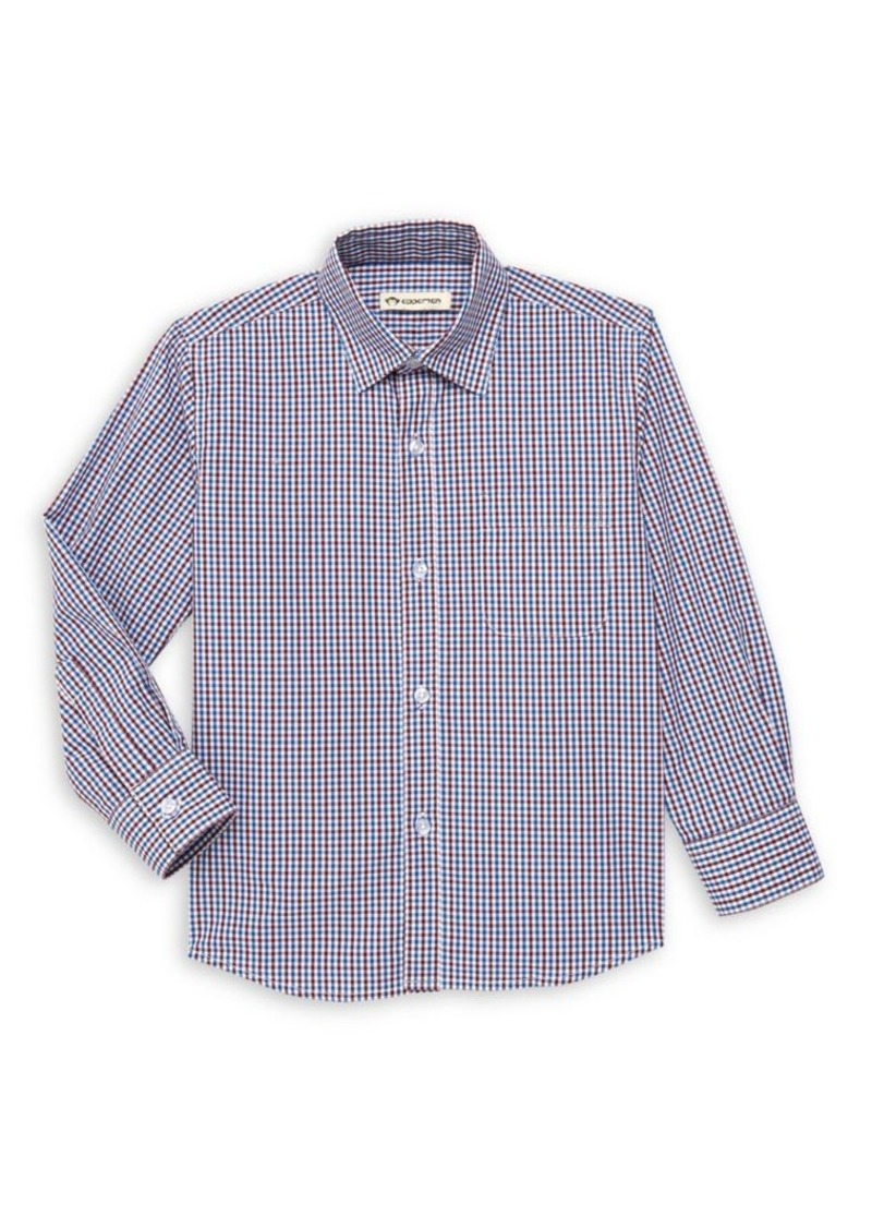 Appaman Little Boy's & Boy's Standard Shirt