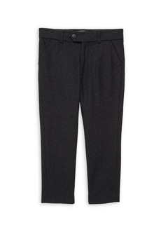 Appaman Little Boy's & Boy's Tailored Stretch-Wool Pants
