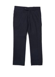 Appaman Little Boy's & Boy's Tailored Wool-Blend Pants