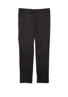 Appaman Little Boy's & Boy's Tuxedo Pants