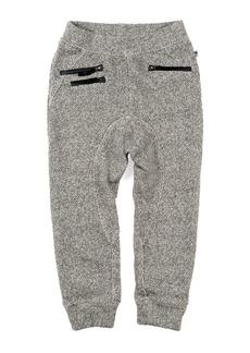 Appaman Parket Sweatpants w/ Zip Pockets