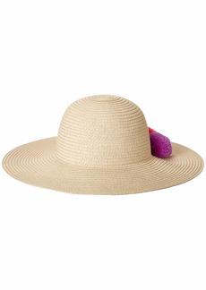 Appaman Pom-Pom Hat (Little Kids/Big Kids)