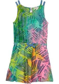 Appaman Rainbow Ombre Tinos Dress (Toddler/Little Kids/Big Kids)