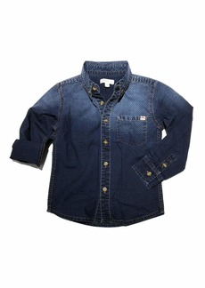 Appaman Remy Ombre Button-Down Shirt