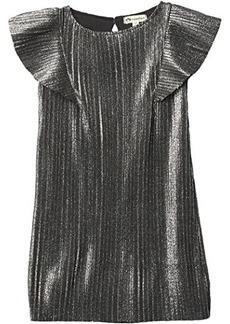 Appaman Short Sleeve Sandy Dress (Toddler/Little Kids/Big Kids)