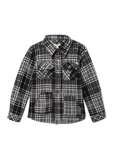 Appaman Snow Fleece Shirt (Toddler, Little Boys, & Big Boys)