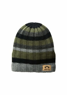 Appaman Soft Striped Slouchy McGee Hat (Infant/Toddler/Little Kids/Big Kids)