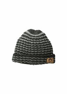 Appaman Soft Thick Knit Folded Bottom Kyle Hat (Infant/Toddler/Little Kids/Big Kids)