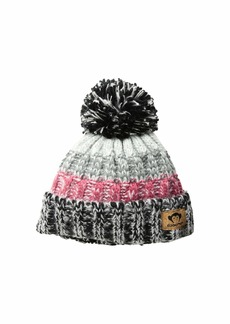 Appaman Tricolored with Puff Ball Ivan Hat (Infant/Toddler/Little Kids/Big Kids)