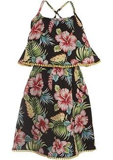 Appaman Tropical Floral Lee Dress (Toddler/Little Kids/Big Kids)