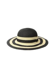 Appaman Wide Brimmed Amanda Sun Hat (Infant/Toddler/Little Kids/Big Kids)