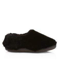 APPARIS Astro Faux Fur Slippers