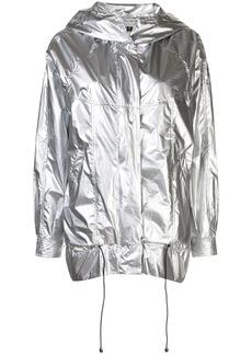 APPARIS Nadia hooded jacket