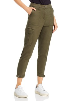 AQUA Ankle Cargo Pants - 100% Exclusive