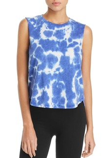 AQUA Athletic Tie-Dye Tank - 100% Exclusive