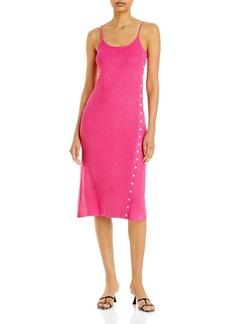 AQUA Avocadon Stretch Dress - 100% Exclusive