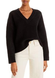AQUA Camo Print Sweater - 100% Exclusive