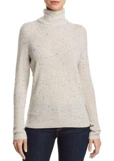 AQUA Cashmere Cashmere Turtleneck Sweater - 100% Exclusive