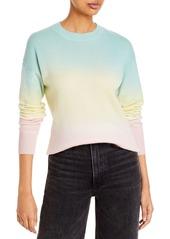 AQUA Cashmere Ombre Cashmere Sweater - 100% Exclusive