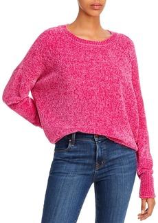 AQUA Chenille Crewneck Sweater - 100% Exclusive