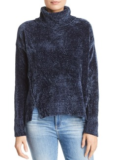 AQUA Chenille Turtleneck Sweater - 100% Exclusive