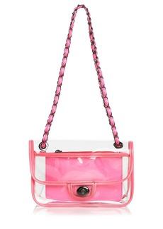 AQUA Clear Shoulder Bag - 100% Exclusive